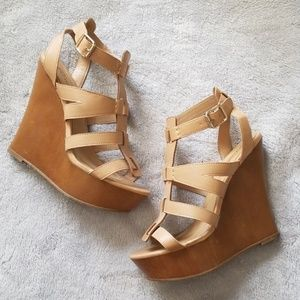 Breckelle's Wedges